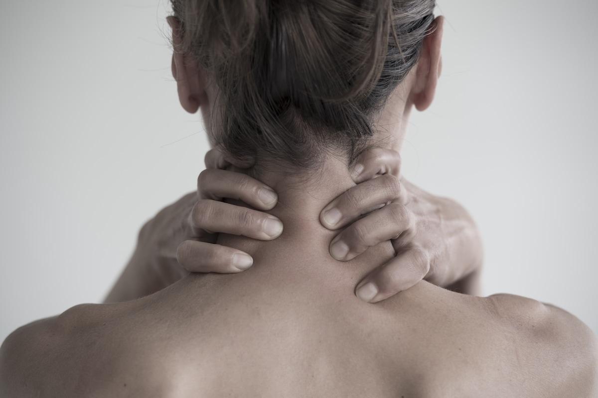 rimedi dolore cervicale